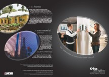 Clipsal C-Bus pointOne home automation brochure (580KB pdf).