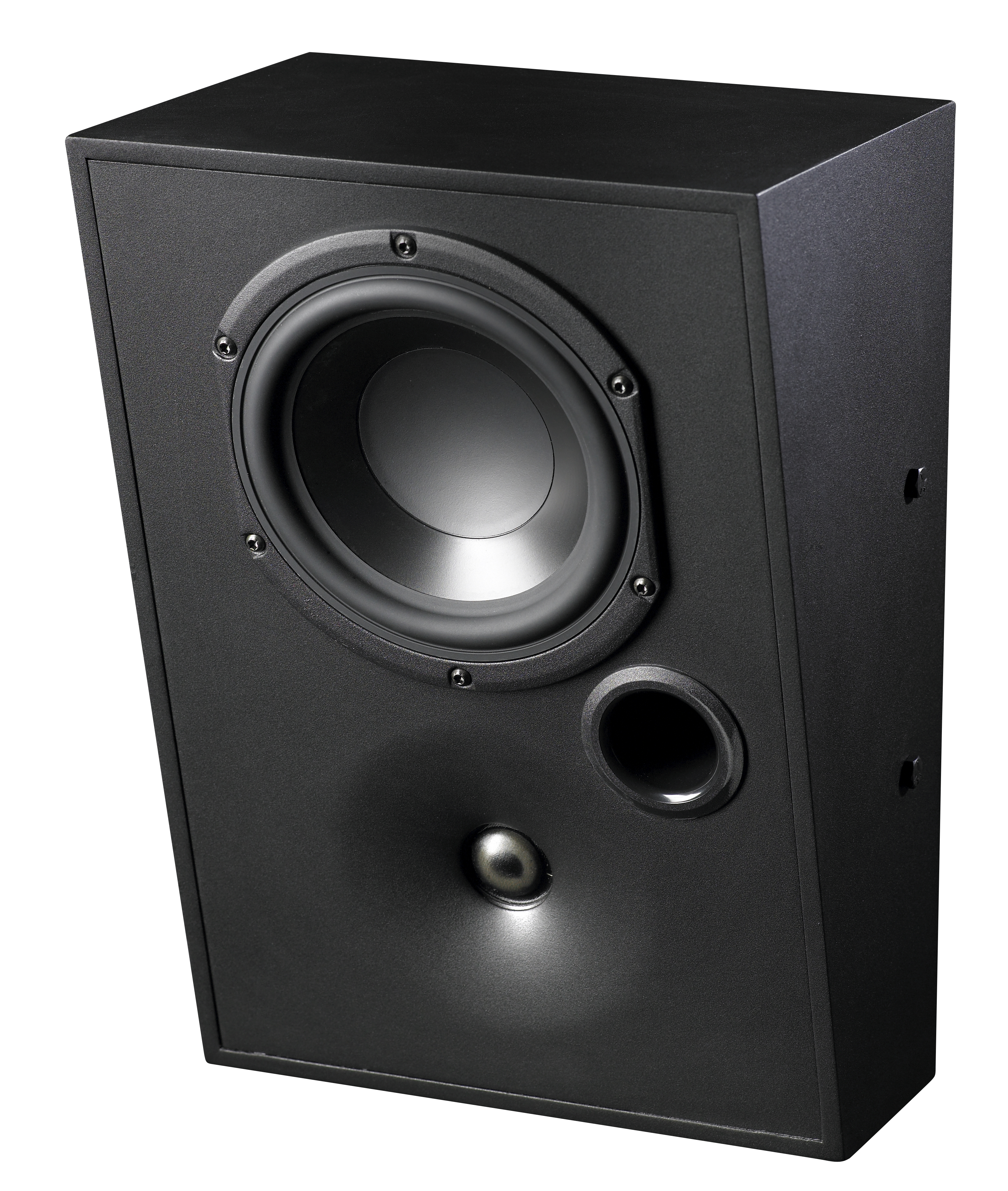 Krix phonix extreme accurate powerful compact surround speaker