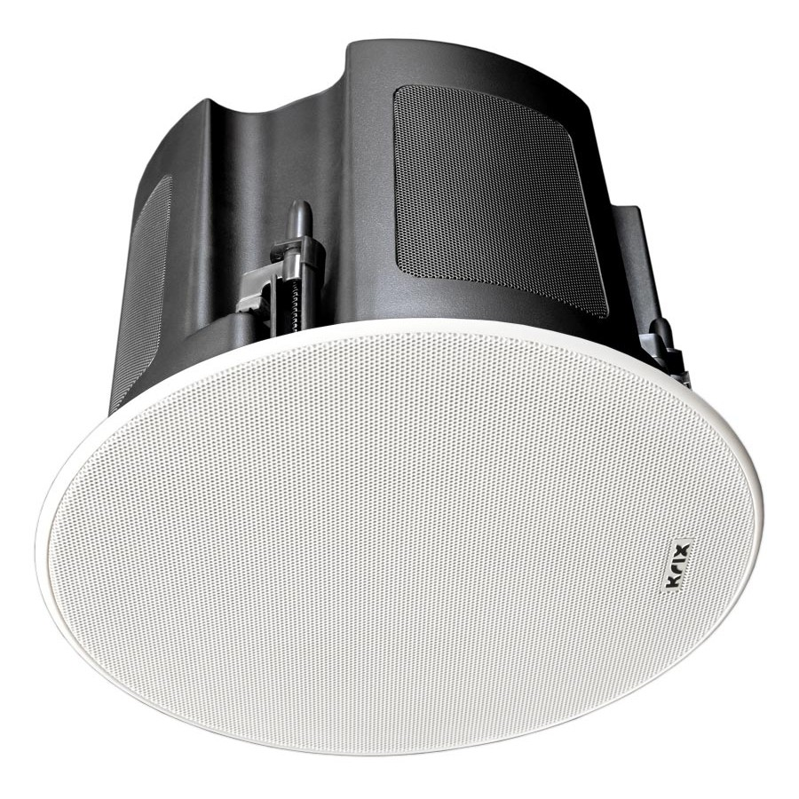 Krix Stratospherix AS outdoor in-ceiling speakers: multiroom audio ...