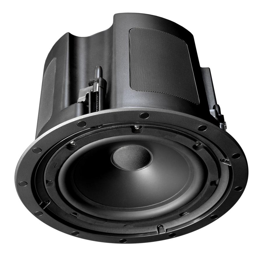 Krix Stratospherix As Outdoor In Ceiling Speakers