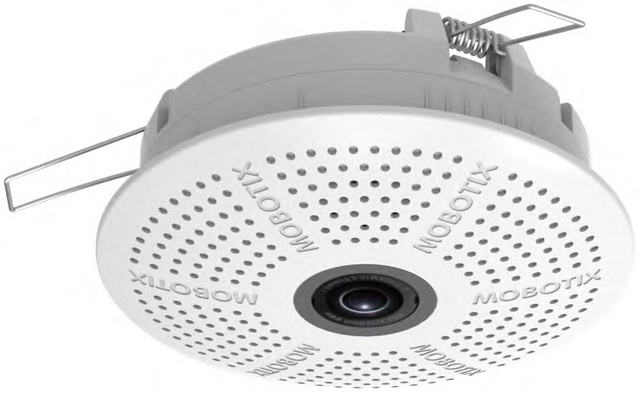 Mobotix c25 home automation 6MP IP camera datasheet (2.21MB pdf)