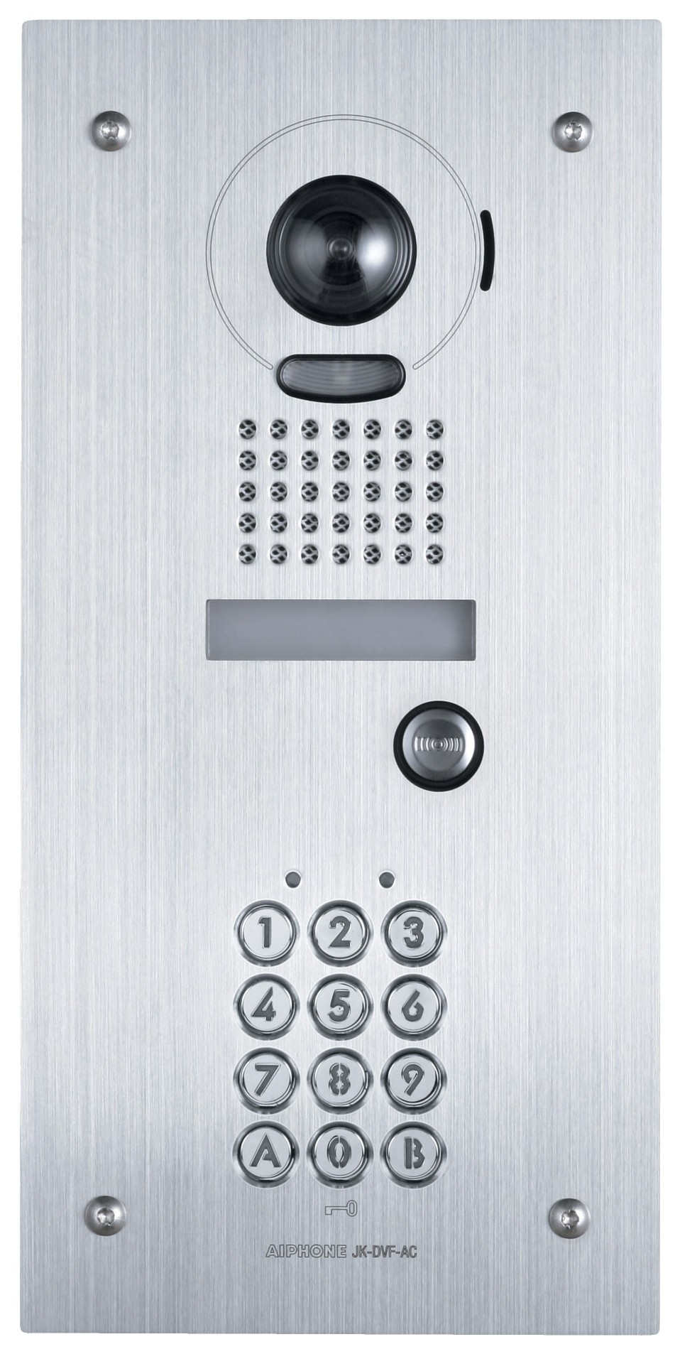 Door intercoms intercoms and access controls commax for Door intercom