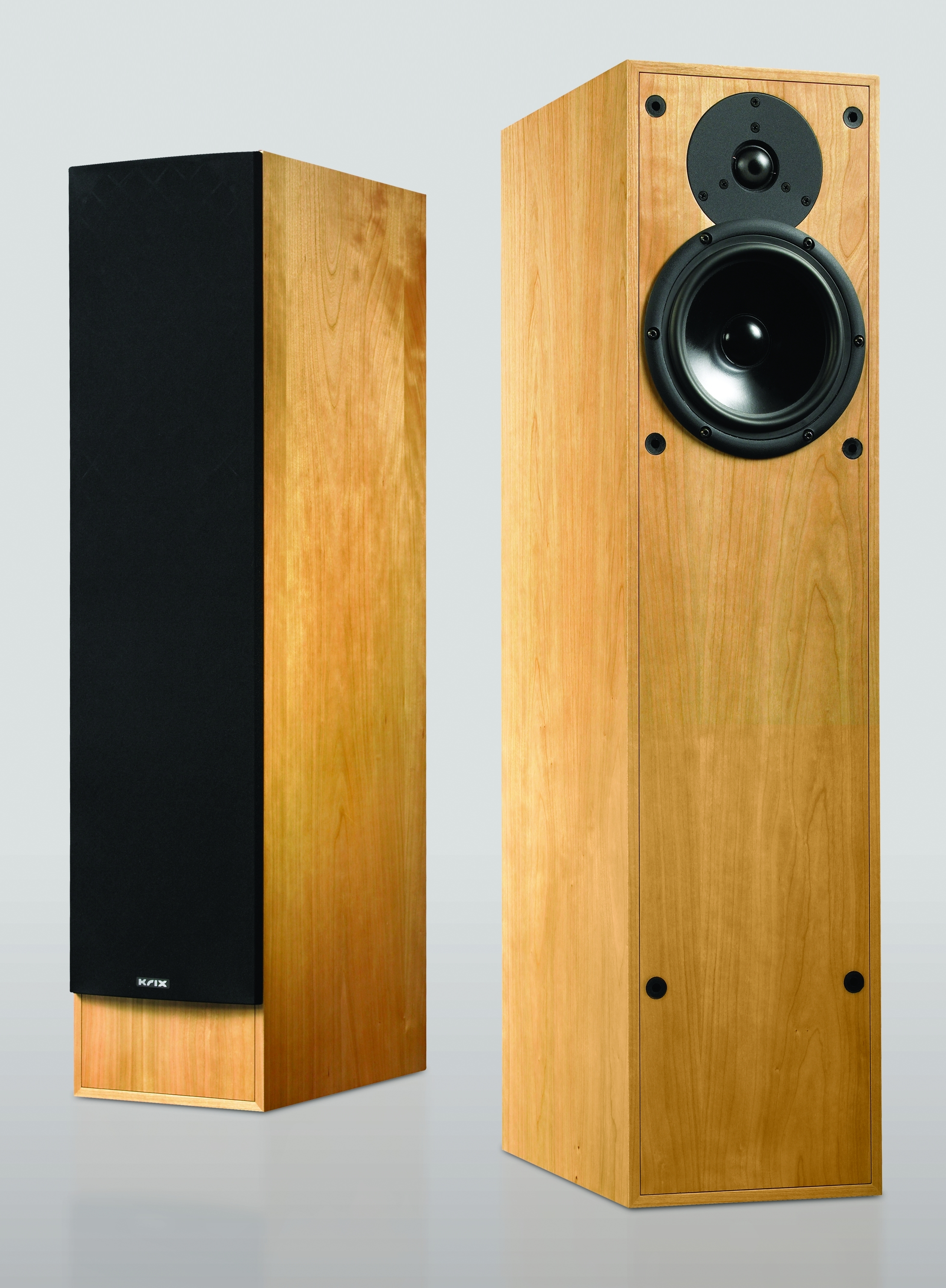 audio standing speakers saxo available floor black by speaker stand in gloss pair system