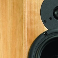 Krix Apex 2-way floor standing speaker photo (3.11MB jpg).