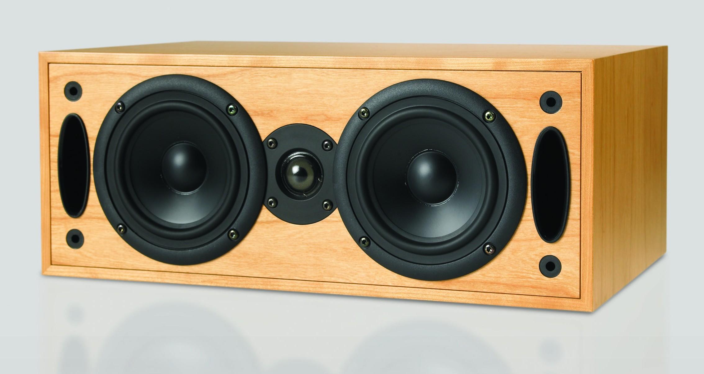 Krix Graphix Centre Speaker Photo