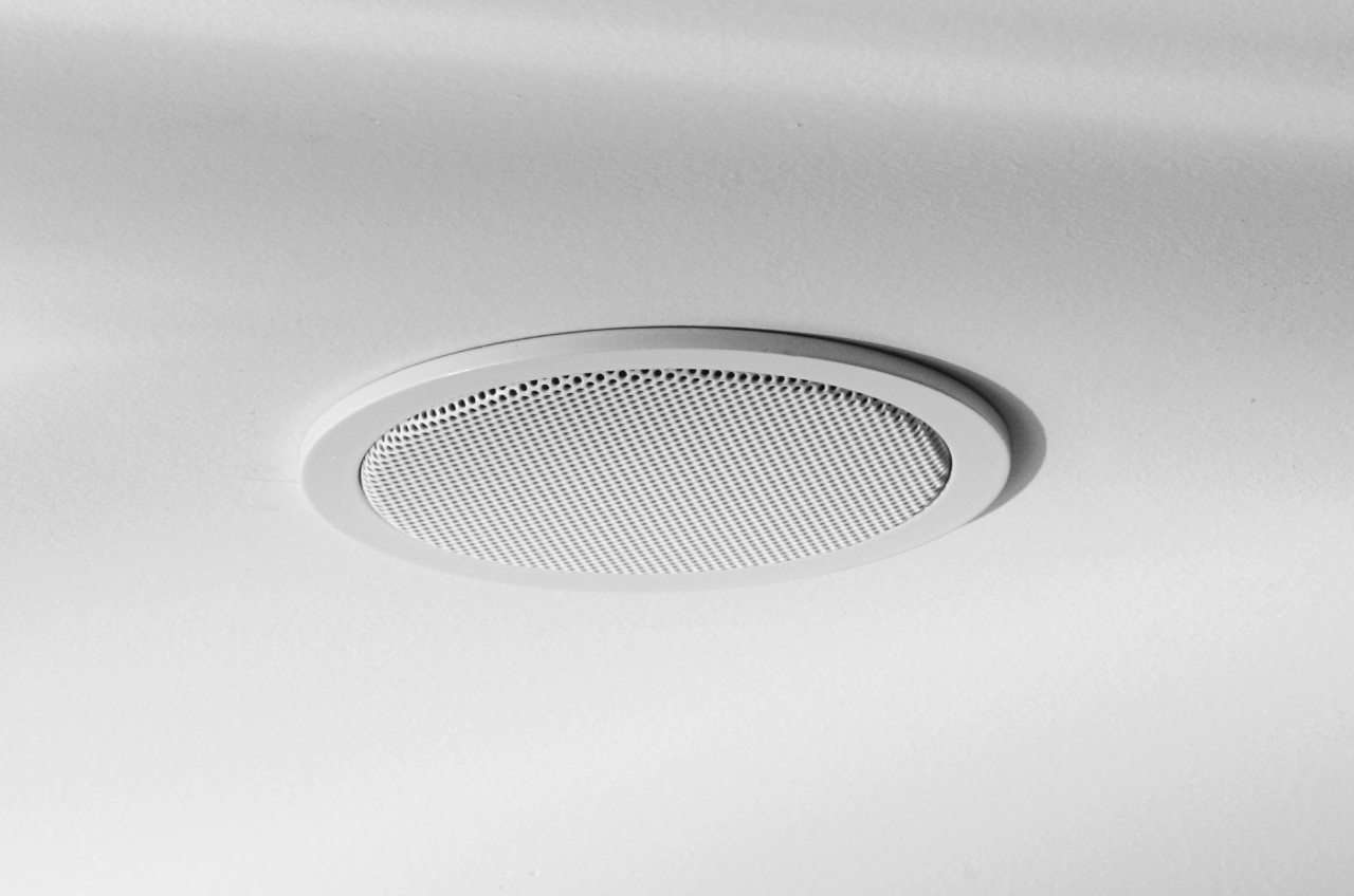 Ceiling Speaker Ratings 171 Ceiling Systems