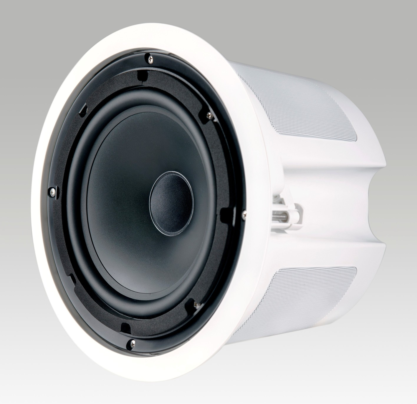 Krix Stratospherix outdoor in-ceiling speakers: multiroom audio ...