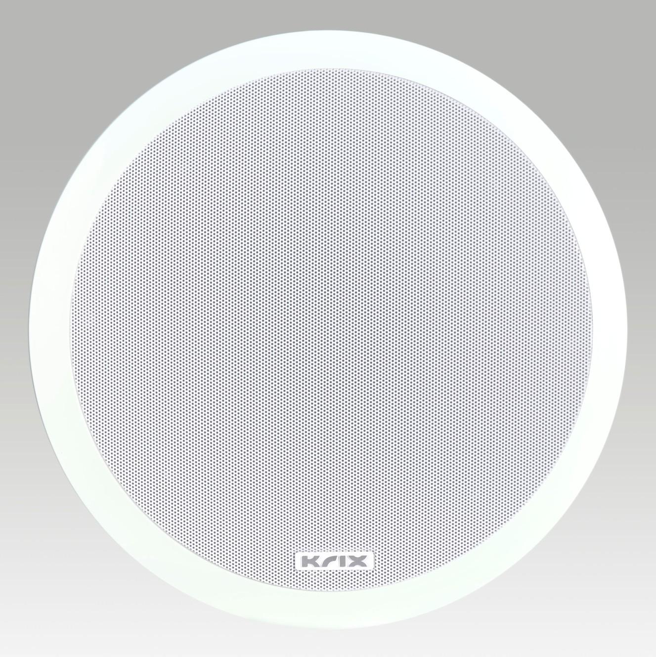 Krix Stratospherix Outdoor In Ceiling Speakers Multiroom