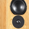 Krix Harmonix 3-way 4-driver floor standing speakers.