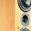 Krix Symphonix 2-way 3-driver floor-standing speakers.