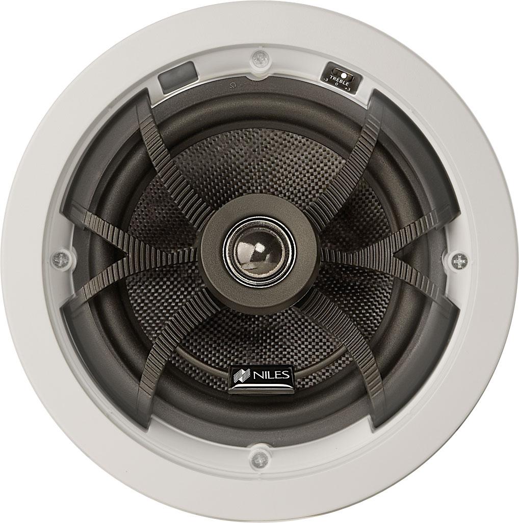 Niles In Ceiling Speakers Cm830 Cm850 Cm850si Cm860