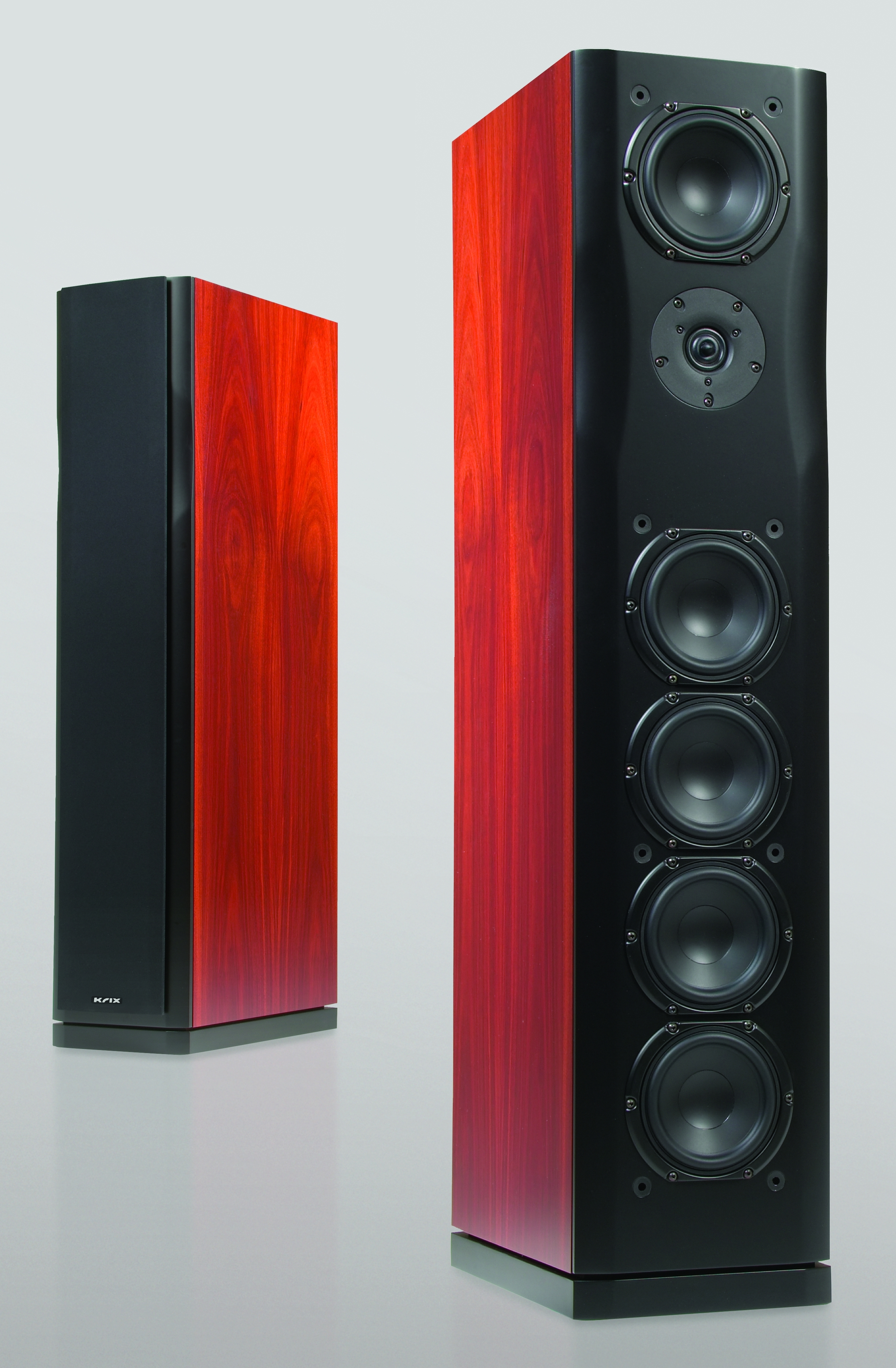 Krix Neuphonix Floor Standing Speaker For Home Theatre Or