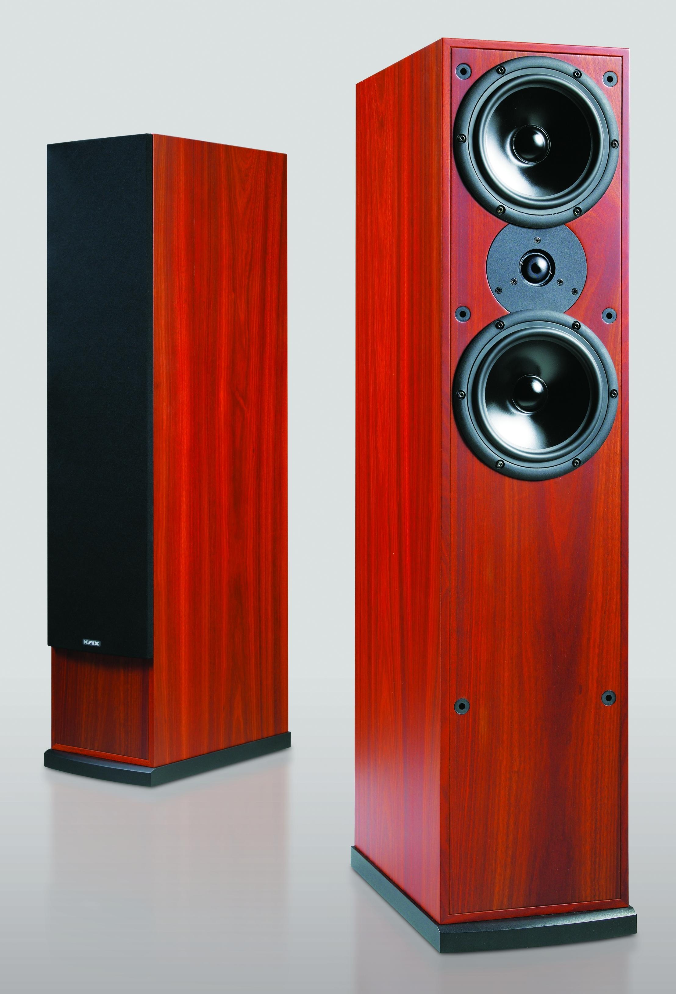 Krix Phoenix Floor Standing Speaker For Home Theatre Or